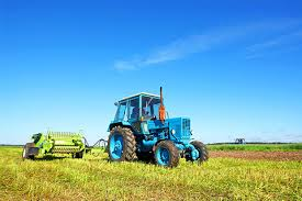 Agricultural powder coatings have high durability and great corrosion resistance.